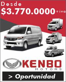 Banner Kenbo