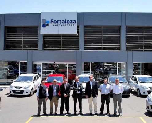 Automotores Fortaleza