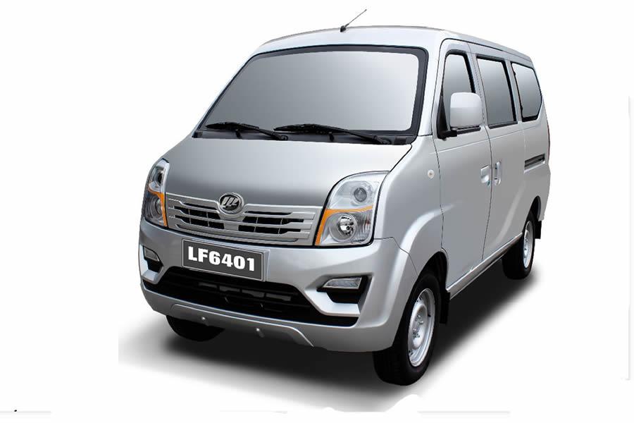 Lifan Cargo