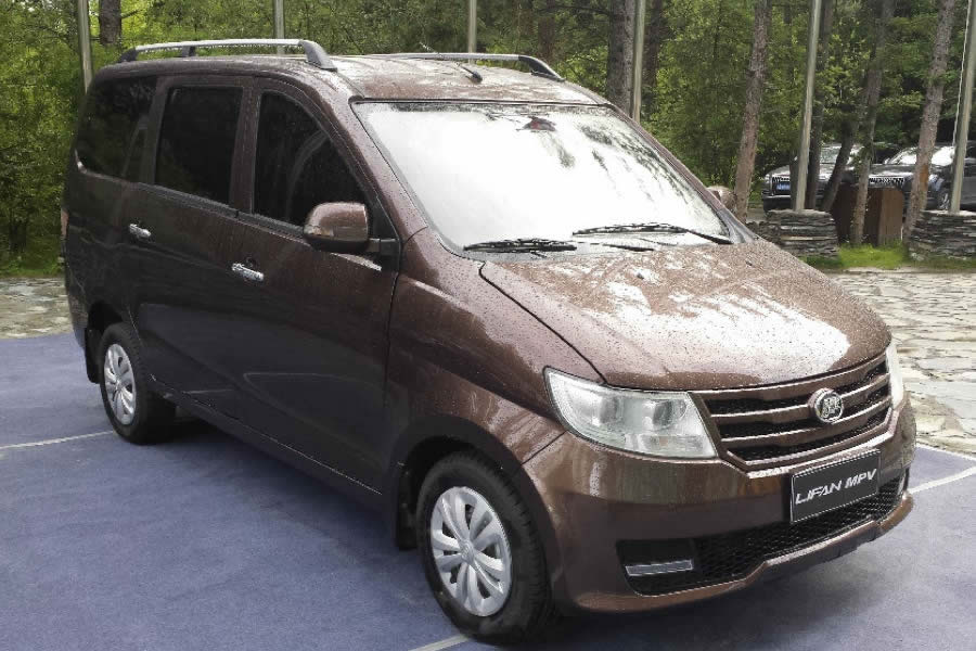 Lifan MPV