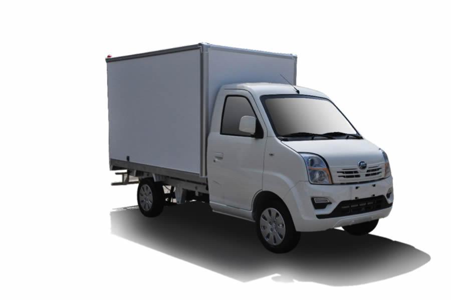 Lifan Truck BOX