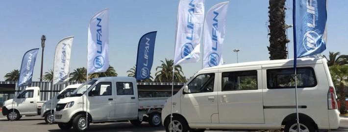 Lifan Motors