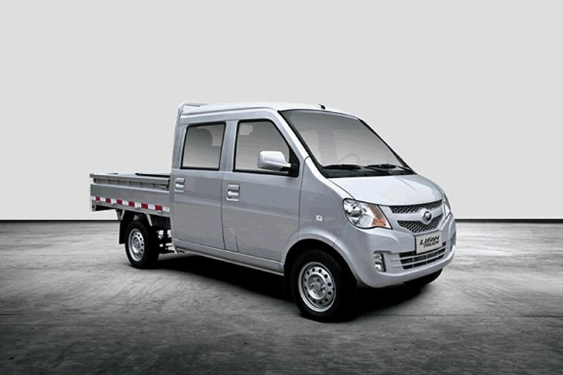 Lifan Truck Doble Cabina