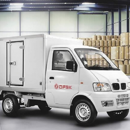 DFSK Cargo Box SC