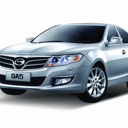 GAC Motor GA5