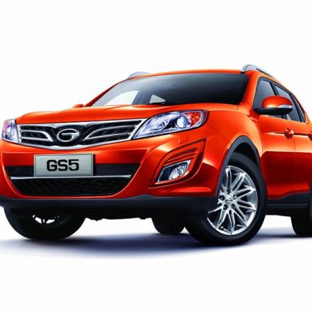 GAC Motor GS5
