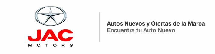 Jac Motors, cotiza autos Jac Motors Chile