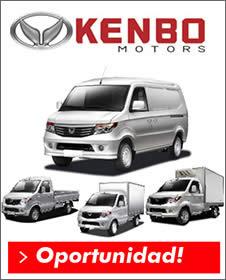 kenbo 2017