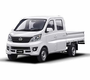 changan ms201 pick-up