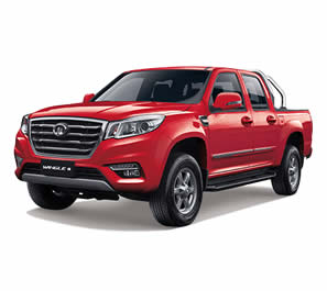 great wall wingle 6 diesel